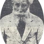 Ιάκωβος Ζαρράφτης