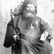 Αρχιμανδρίτης Νικηφόρος Ζερβός